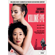 Produktbilde for Killing Eve - Sesong 1 (UK-import) (DVD)