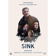Produktbilde for Sink (UK-import) (DVD)