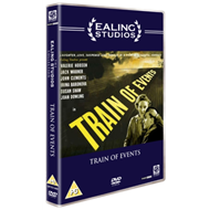 Train Of Events (UK-import) (DVD)
