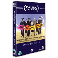 Out Of The Clouds (UK-import) (DVD)