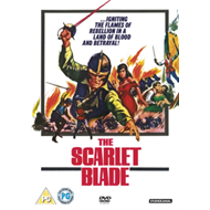 Scarlet Blade (UK-import) (DVD)