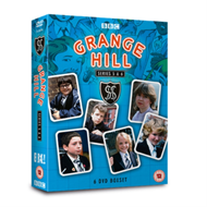 Grange Hill: Series 5 And 6 (UK-import) (DVD)