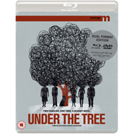 Under The Tree (UK-import) (Blu-ray + DVD)