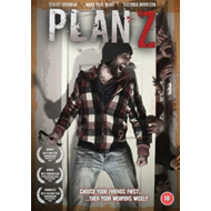 Produktbilde for Plan Z (UK-import) (DVD)