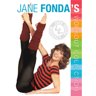 Jane Fonda's Complete Workout Collection (DVD)