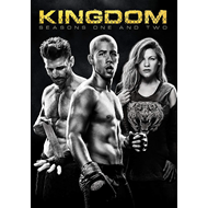 Kingdom - Seasons One And Two (DVD - SONE 1)