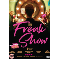 Freak Show (UK-import) (DVD)