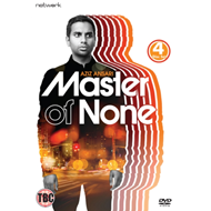 Master Of None (UK-import) (DVD)