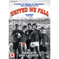 Produktbilde for United We Fall (UK-import) (DVD)