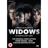 Produktbilde for Widows: The Complete First Series (UK-import) (DVD)