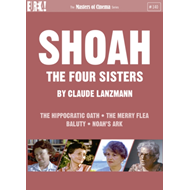 Produktbilde for Shoah: The Four Sisters - The Masters Of Cinema Series (UK-import) (DVD)