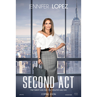 Second Act (DVD)