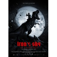 Iron Sky: The Coming Race (DVD)