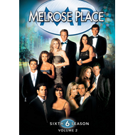 Produktbilde for Melrose Place - Season 6 Volume 2 (DVD - SONE 1)