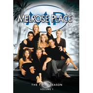 Produktbilde for Melrose Place - Season 7 Volume 1 (DVD - SONE 1)