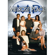 Produktbilde for Melrose Place - Season 7 Volume 2 (DVD - SONE 1)