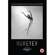 Produktbilde for Nureyev (UK-import) (DVD)
