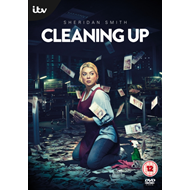 Produktbilde for Cleaning Up (UK-import) (DVD)