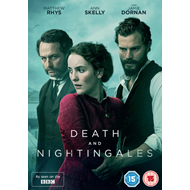 Produktbilde for Death And Nightingales (UK-import) (DVD)