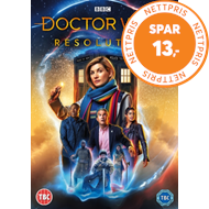 Doctor Who: Resolution (UK-import) (DVD)