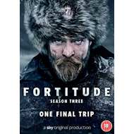 Produktbilde for Fortitude - Sesong 3 (UK-import) (DVD)