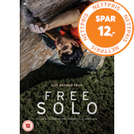 Free Solo (UK-import) (DVD)