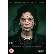 Mrs Wilson (UK-import) (DVD)