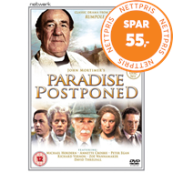 Produktbilde for Paradise Postponed: The Complete Series (UK-import) (DVD)