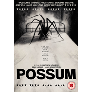 Produktbilde for Possum (UK-import) (DVD)