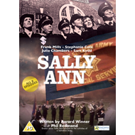 Produktbilde for Sally Ann (UK-import) (DVD)