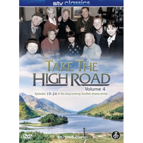 Take The High Road: Volume 4 (UK-import) (DVD)