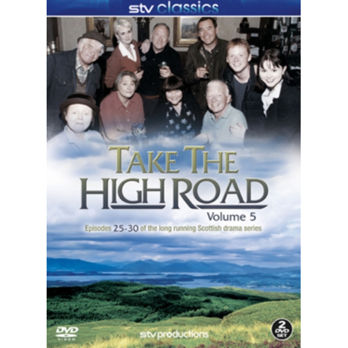 Take The High Road: Volume 5 (UK-import) (DVD)