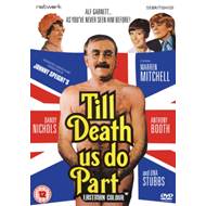 Produktbilde for Till Death Us Do Part (UK-import) (DVD)