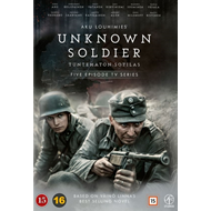 Produktbilde for Unknown Soldier - Tv-Serien (DVD)