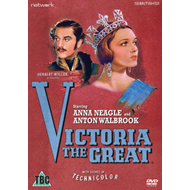 Produktbilde for Victoria The Great (UK-import) (DVD)