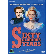 Produktbilde for Sixty Glorious Years (UK-import) (DVD)