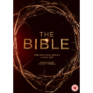 Bible: The Epic Miniseries (UK-import) (DVD)
