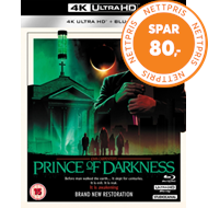 Produktbilde for Prince Of Darkness (UK-import) (4K Ultra HD + Blu-ray)