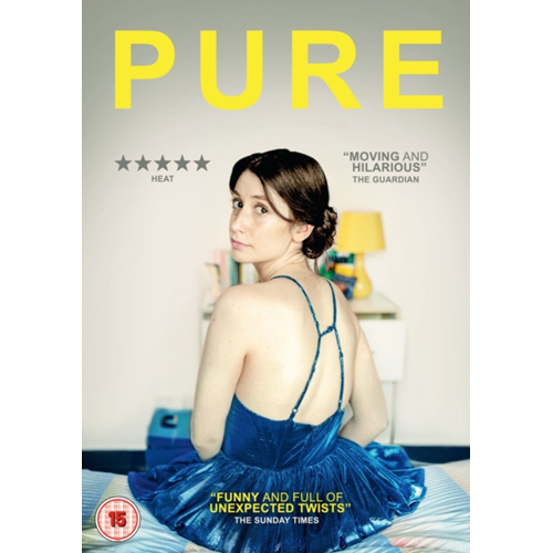 Pure (UK-import) (DVD)