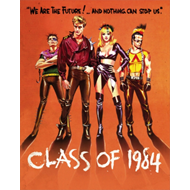 Produktbilde for Class Of 1984 (UK-import) (Blu-ray + DVD)