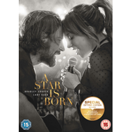 A Star Is Born - Special Gifting Edition (UK-import) (DVD + CD)