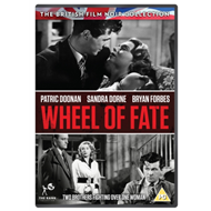 Wheel Of Fate (UK-import) (DVD)