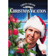 Produktbilde for National Lampoon's Christmas Vacation (UK-import) (DVD)