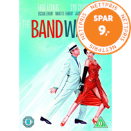Produktbilde for The Band Wagon (UK-import) (DVD)