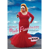 Produktbilde for Pink Flamingos - 25th Anniversary Edition (DVD)
