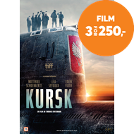 Produktbilde for Kursk (DVD)