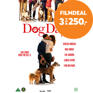 Produktbilde for Dog Days (DVD)