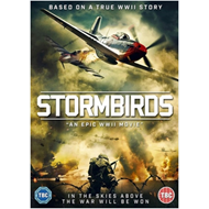 Stormbirds (UK-import) (DVD)