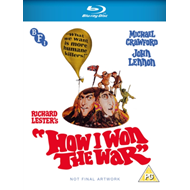 How I Won The War (UK-import) (Blu-ray + DVD)
