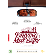 Produktbilde for Driving Miss Daisy (DVD)